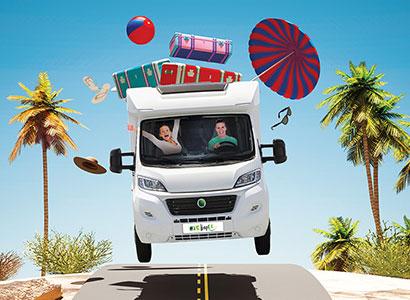 Hapee : votre service de location de camping-cars entre particuliers