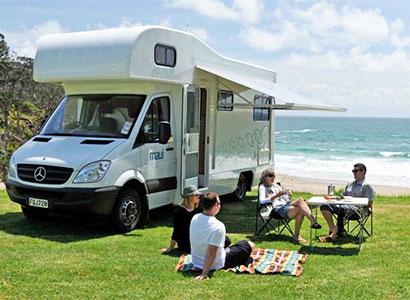 Hapee : Louez votre camping-car et profitez de vacances inédites